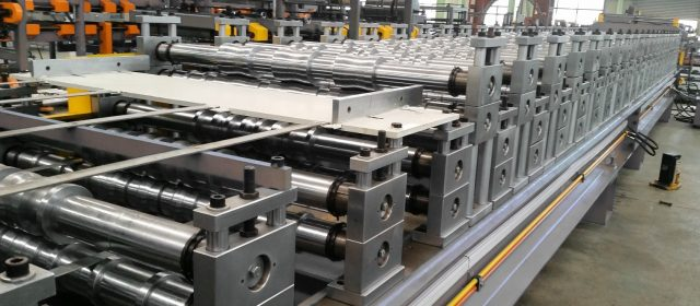 Double-Stage-Roll-Foaming-Roll-Forming-Machineries-1-Fineagles